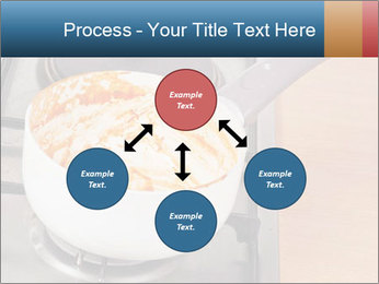 Cooking pan PowerPoint Template - Slide 91