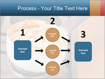Cooking pan PowerPoint Template - Slide 92