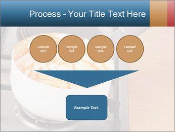 Cooking pan PowerPoint Template - Slide 93
