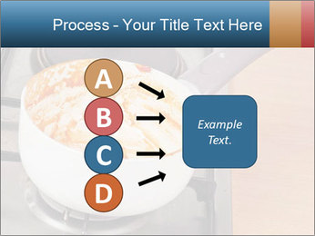 Cooking pan PowerPoint Template - Slide 94