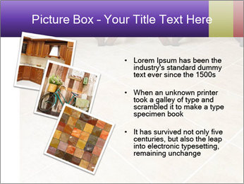 Large balcony PowerPoint Template - Slide 17
