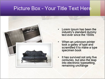 Large balcony PowerPoint Template - Slide 20