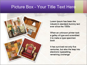 Large balcony PowerPoint Template - Slide 23