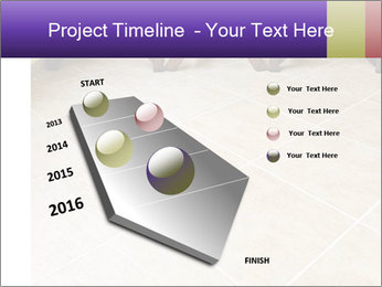 Large balcony PowerPoint Template - Slide 26