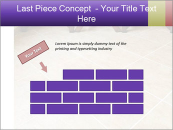 Large balcony PowerPoint Template - Slide 46