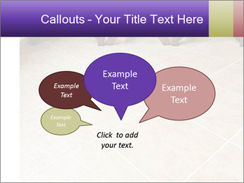 Large balcony PowerPoint Template - Slide 73