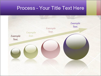 Large balcony PowerPoint Template - Slide 87