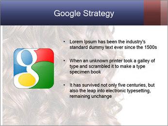 Hair PowerPoint Template - Slide 10