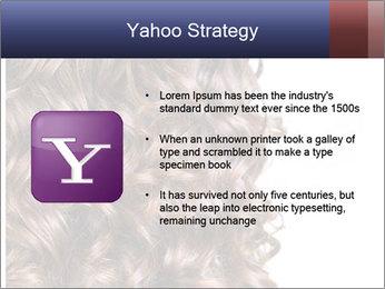 Hair PowerPoint Template - Slide 11
