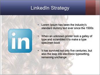 Hair PowerPoint Template - Slide 12