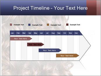 Hair PowerPoint Template - Slide 25