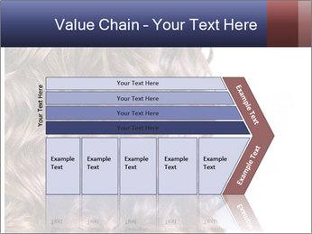 Hair PowerPoint Template - Slide 27