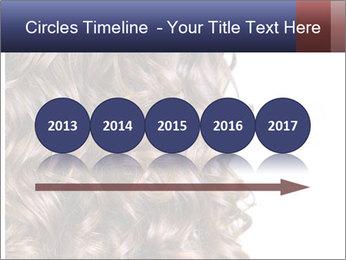 Hair PowerPoint Template - Slide 29