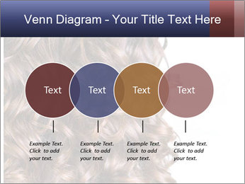 Hair PowerPoint Template - Slide 32