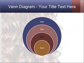 Hair PowerPoint Template - Slide 34