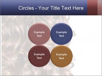 Hair PowerPoint Template - Slide 38