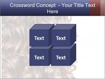 Hair PowerPoint Template - Slide 39