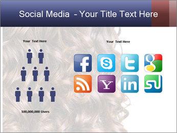 Hair PowerPoint Template - Slide 5