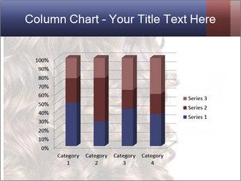 Hair PowerPoint Template - Slide 50