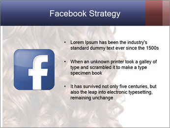 Hair PowerPoint Template - Slide 6