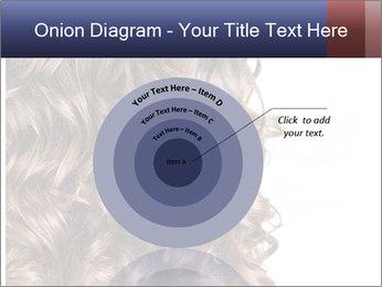 Hair PowerPoint Template - Slide 61