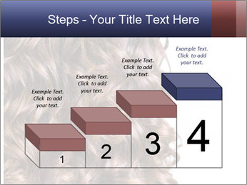 Hair PowerPoint Template - Slide 64