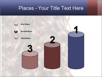 Hair PowerPoint Template - Slide 65