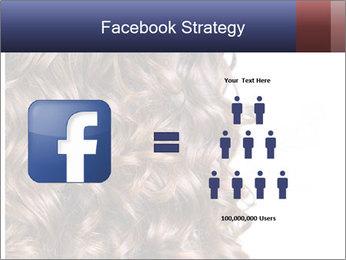 Hair PowerPoint Template - Slide 7