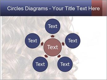 Hair PowerPoint Template - Slide 78
