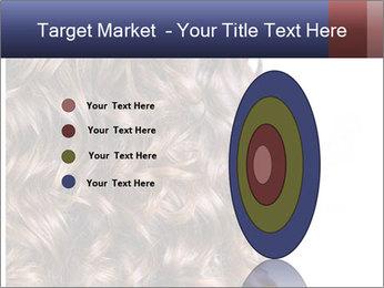 Hair PowerPoint Template - Slide 84