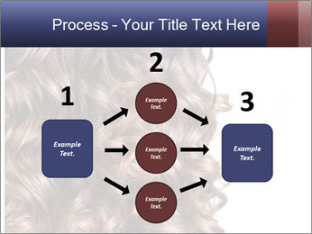 Hair PowerPoint Template - Slide 92