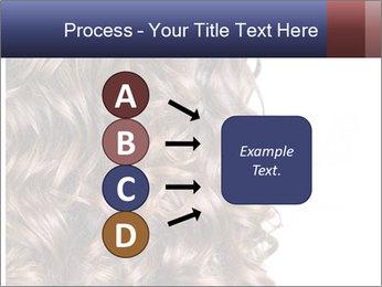 Hair PowerPoint Template - Slide 94