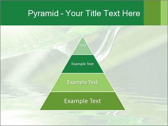 Fresh grass PowerPoint Template - Slide 30