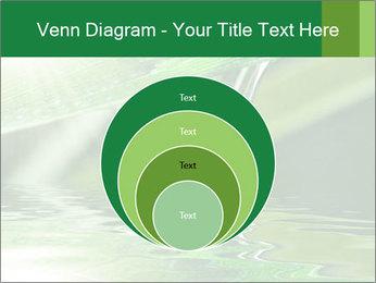Fresh grass PowerPoint Template - Slide 34
