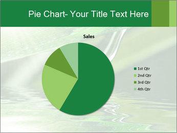 Fresh grass PowerPoint Template - Slide 36