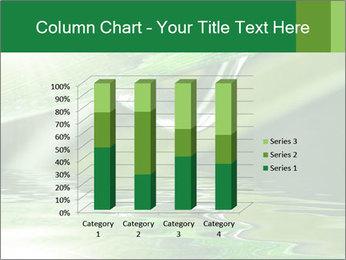Fresh grass PowerPoint Template - Slide 50