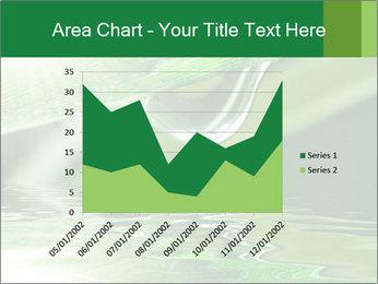 Fresh grass PowerPoint Template - Slide 53