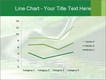 Fresh grass PowerPoint Template - Slide 54
