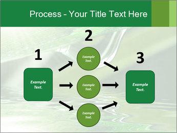 Fresh grass PowerPoint Template - Slide 92