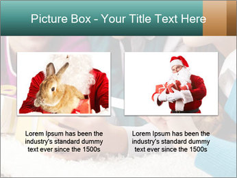 Gift box PowerPoint Template - Slide 18