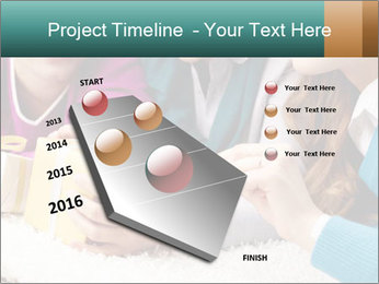 Gift box PowerPoint Template - Slide 26