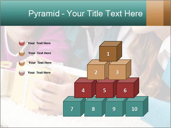 Gift box PowerPoint Template - Slide 31