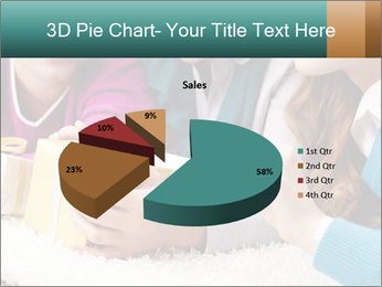 Gift box PowerPoint Template - Slide 35