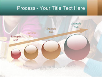 Gift box PowerPoint Template - Slide 87