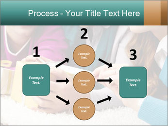 Gift box PowerPoint Template - Slide 92