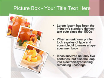 Purified pear PowerPoint Template - Slide 17