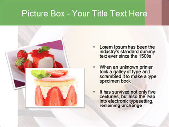 Purified pear PowerPoint Template - Slide 20