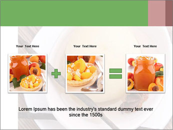 Purified pear PowerPoint Template - Slide 22