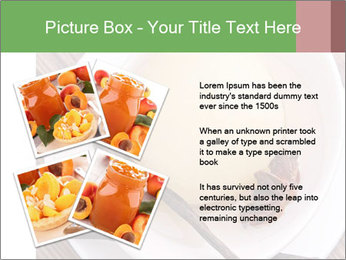 Purified pear PowerPoint Template - Slide 23