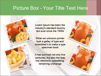 Purified pear PowerPoint Template - Slide 24